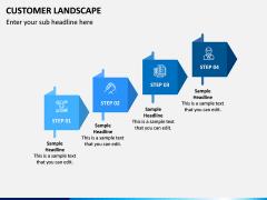 Customer Landscape PPT Slide 5