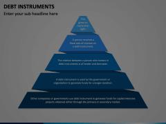 Debt Instruments Animated Presentation - SketchBubble