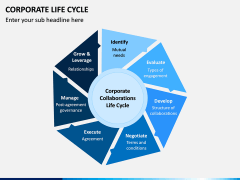 Corporate Lifecycle PPT Slide 7