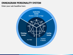 Enneagram Personality System PPT Slide 8
