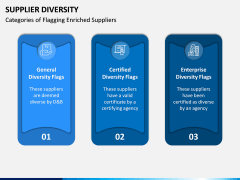 Supplier Diversity PPT Slide 3