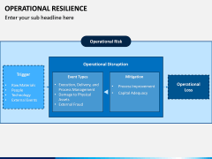 Operational Resilience PPT Slide 7