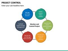 Project Control PPT Slide 24