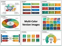Core Banking Multicolor Combined