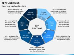 Key Functions PPT Slide 10