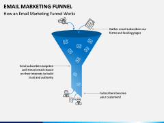 Email Marketing Funnel PPT Slide 4