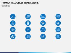Human Resources Framework PPT Slide 14