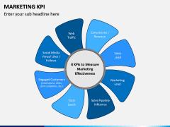 Marketing KPI PPT Slide 2