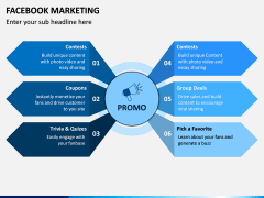 Facebook Marketing PPT Slide 5