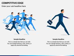 Competitive Edge PPT Slide 6