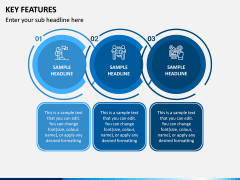 Key Features PPT Slide 6