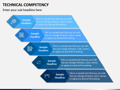 Technical Competency PPT Slide 6