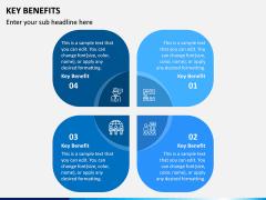Key Benefits PPT Slide 5