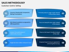 Sales Methodology PPT Slide 7
