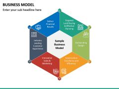 Business Model PPT Slide 17