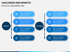 Challenges and Benefits PPT Slide 6