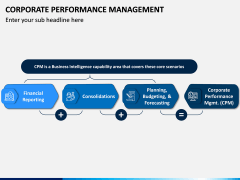 Corporate Performance Management PPT Slide 3