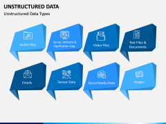 Unstructured Data PPT Slide 2