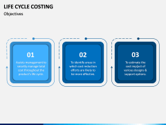 Life Cycle Costing PPT Slide 5