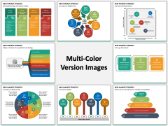 New Market Strategy Multicolor Combined