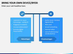 Bring Your Own Device (BYOD) PPT Slide 10