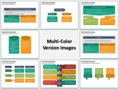 Investment Decisions Multicolor Combined