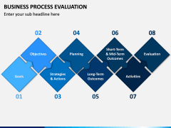 Business Process Evaluation PPT Slide 2