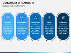 Foundations Of Leadership PPT Slide 1