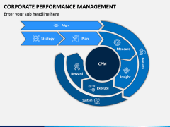Corporate Performance Management PPT Slide 4