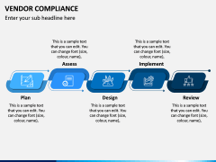 Vendor Compliance PPT Slide 4