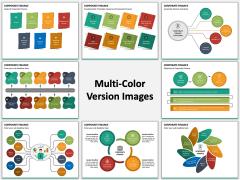 Corporate Finance Multicolor Combined