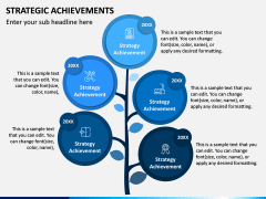 Strategic Achievements PPT Slide 2
