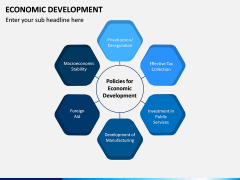 Economic Development PPT Slide 7