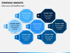 Strategic Insights PPT Slide 8