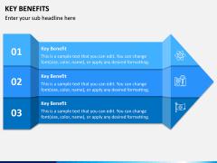 Key Benefits PPT Slide 4