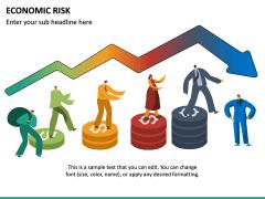 Economic Risk PPT Slide 5
