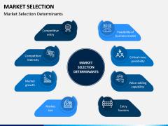 Market Selection PPT Slide 2