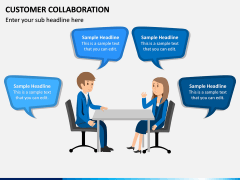 Customer Collaboration PPT Slide 4