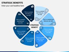 Strategic Benefits PPT Slide 2