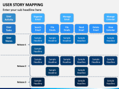 User Story Mapping PPT Slide 3