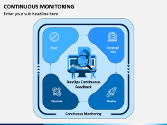 Continuous Monitoring PPT Slide 7