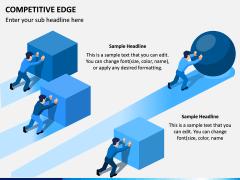Competitive Edge PPT Slide 1