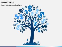 Money Tree PPT Slide 1