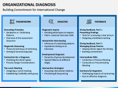 Organizational Diagnosis PPT Slide 8