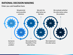 Rational Decision Making PPT Slide 2