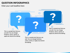 Question Infographics PPT Slide 5