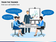 Train The Trainer PPT Slide 3