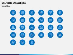 Delivery Excellence PPT Slide 12