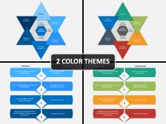 Career Framework PPT Cover Slide