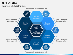 Key Features PPT Slide 4